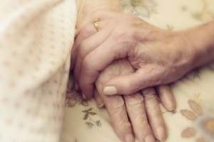 Hospitalised Elderly Trapped